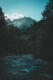 Fototapeta Fototapety góry  - Caucasus © Анастасия Найданова