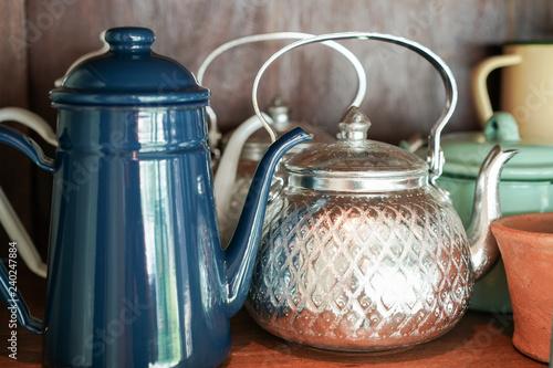Charmant Thai Vintage Kitchenware