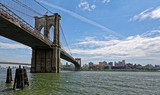 Pont de Brooklyn © Frederic