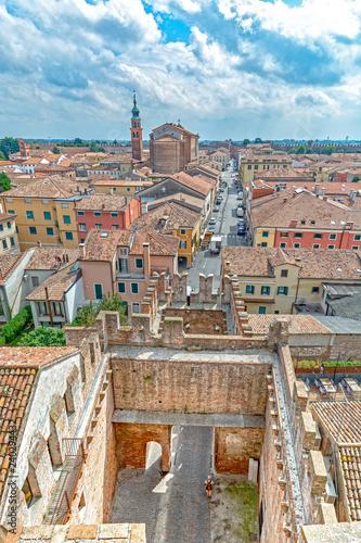 Cittadella, Italy - 240294432