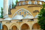 Old Juma-Jami Mosque in Evpatoria