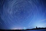 星の軌跡 © makieni
