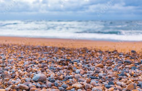 Atlantic ocean - Porto, Portugal - 240434834