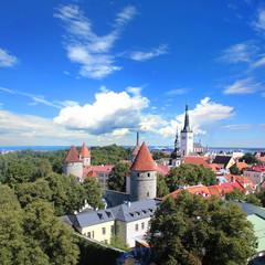 Tallinn / Estonie