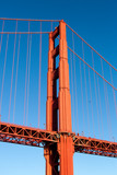 golden gate bridge in san francisco © sangwon