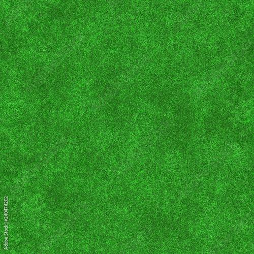 green grass background - 240474202