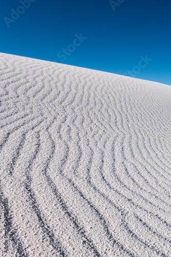 sand dunes in the desert - 240503226