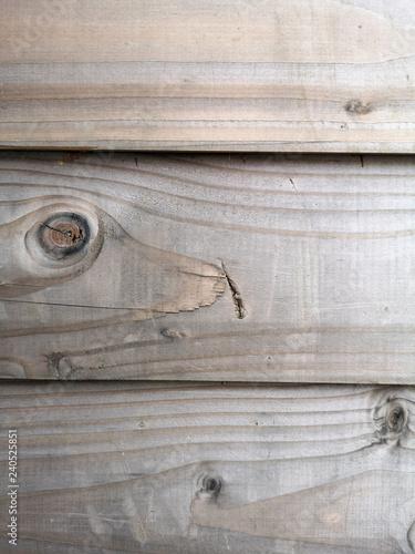 Holz Texturen auf einem Spielplatz - 240525851