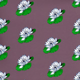 Flower pattern.  Botanical illustration. Drawing made by pencil for covers, Wallpapers.