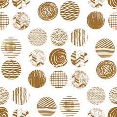 Abstract seamless pattern28 © TATIANA