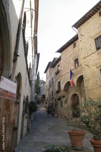 Arezzo e Anghiari - 240577856