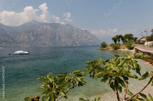 Jezioro Garda, rok 2011
