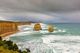 Twelve Apostles, Great Ocean Road, VIC, Australia - 240800668