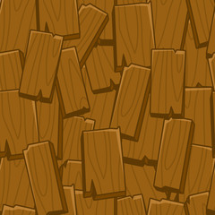 vector wallpapers from wooden boards © Mosaic