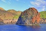 Küste von Vulcano