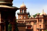 Islamia College Peshawar, Islamic and Victorian Architecture
