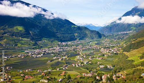 Algund, Südtirol
