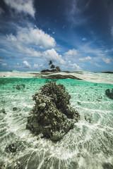 Atoll de Fakarava © YO