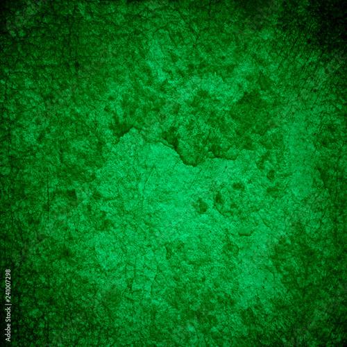 Textured green background - 241007298