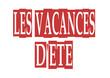 LES VACANCES D'ETE