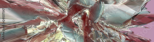 Abstract illustration - 241037047