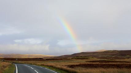 Snowdonia National Park North Wales United Kingdom