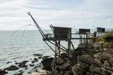 Cabanes de pêche © clementmathi