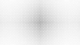 halftone texture Dotted background