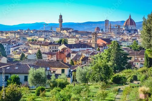 Florence, Tuscany, Italy - 241175657