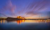 castle of Corfu town Greece - 241211828