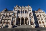 Hungarian Parliament Building - 241214267