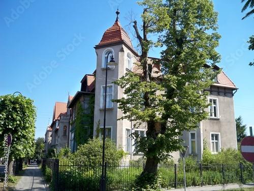 obraz PCV Gdańsk - Oliwa