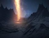 Pillar of fire - 241363097