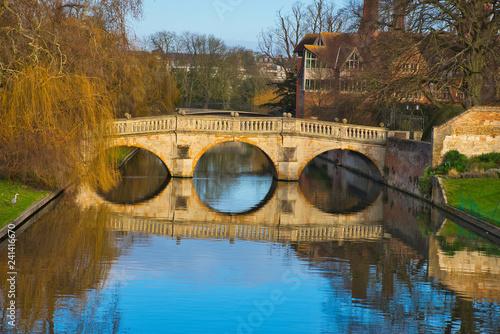 Foto Murales European Bridge