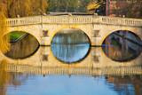 Historical European Bridge