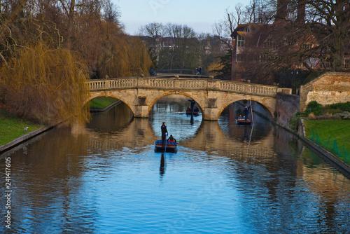 European Historical Bridge - 241417605
