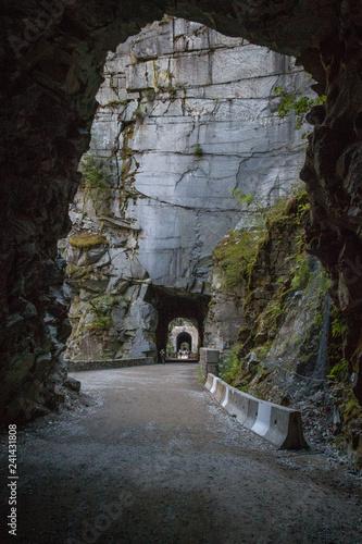 Othello Tunnel - 241431808