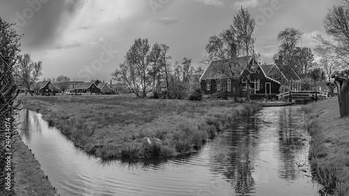 Lake House Village