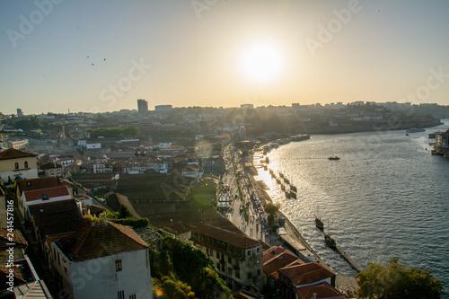 Porto Portugal Unesco Douro