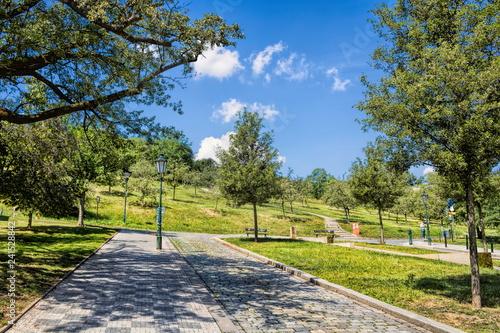 Prag, Stadtpark - 241528842