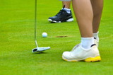 Golf sport picture