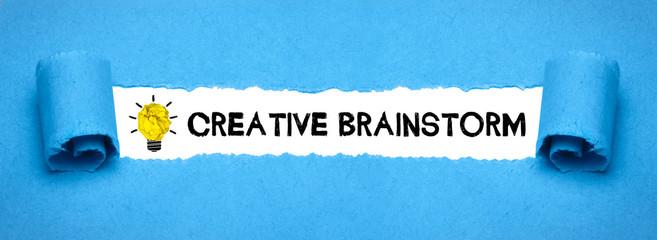 Creative Brainstorm © magele-picture