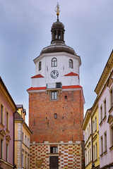 Tower in Lublin