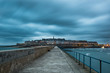 Quadro Saint Malo, Bretagne, France