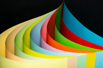 Collection of Paper-colors