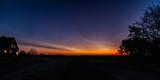 Morgendämmerung Naturschauspiel - 241674452
