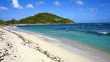 Ile des Grenadines, Mayreau © alexandra