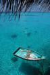 Quadro Maldives Landscape