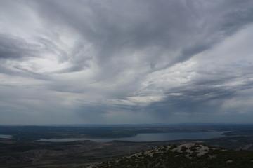 ciel nuageux © gaelj