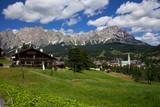 Cortina de Ampezzo
